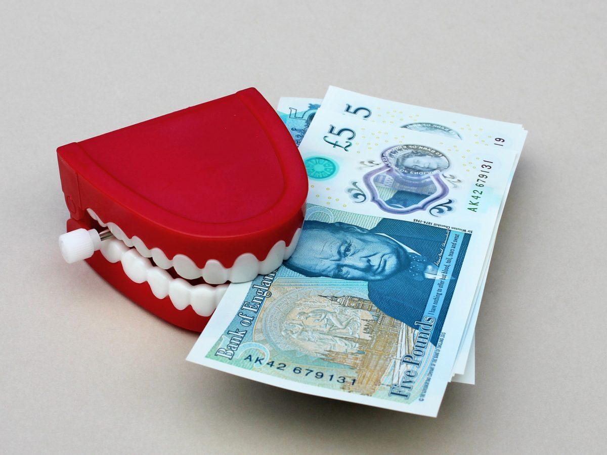 Zła sposób żywienia się to większe ubytki w zębach a dodatkowo ich zgubę
